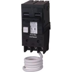 disjoncteur Siemens QF260 60 Amp 2 pôles 240 V ground fault