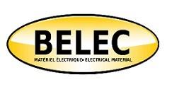 Belec | Matériel électrique neuf et usagé