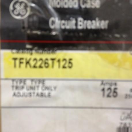 TFK226T125